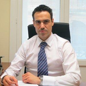 Eduardo Satostegui - Abogado en Lexbide Abogados en San Sebastián