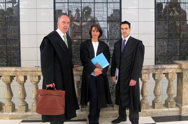 Asesoramiento legal en San Sebastian | Lexbide