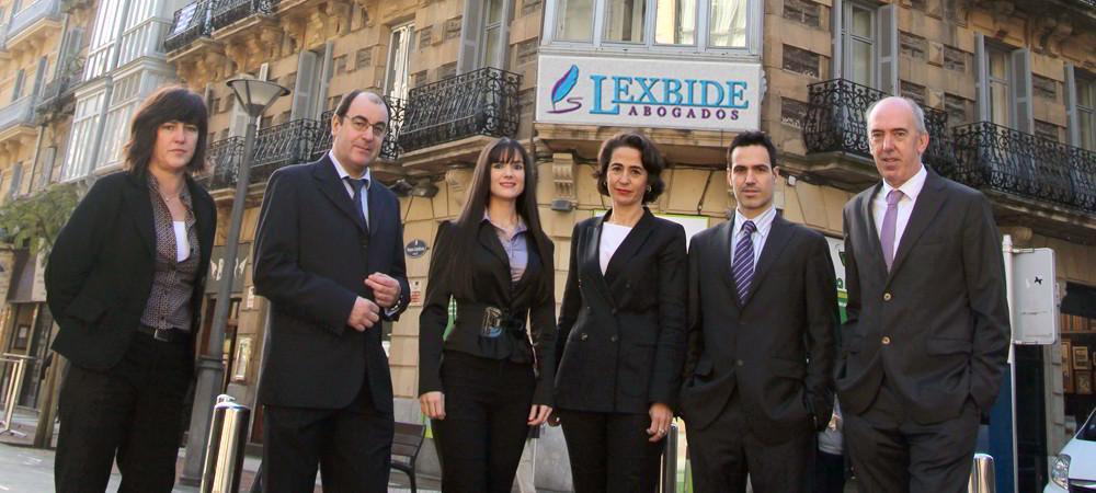 equipoLexbide